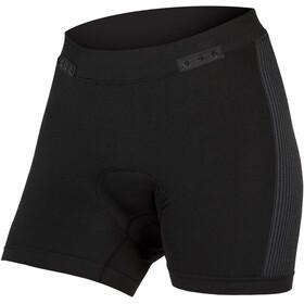 Endura Engineered Boxer Shorts Gepolstert mit Clickfast Damen schwarz